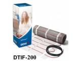 Devimat™ 200T - нагревательные маты на балкон