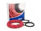DEVIbasic™ 20S одножильный нагревательный кабель