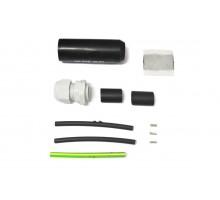 Ремнабор для саморегулируемого кабеля DEVIpipeguard™ 30/60 Industry
