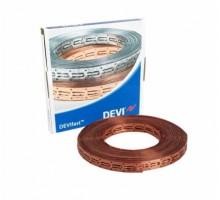 Лента монтажная медная DEVIfast™, 25м для резистивного кабеля