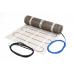 DEVIheat 150S 1.0 м2, 150 Вт (DSVF-150S) - одножильный мат под плитку