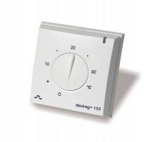Devireg™ 132 с датчиками пола и воздуха