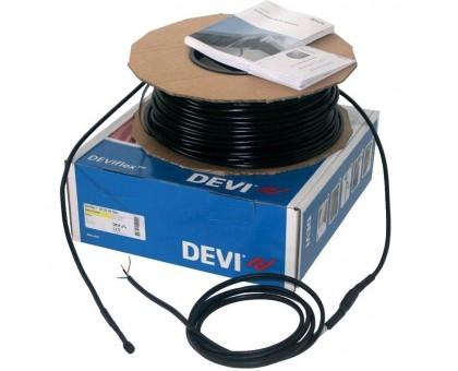 DEVIsnow 30T 10 м, 274 Вт - греющий кабель 20 Вт/м