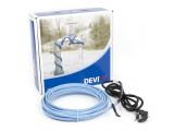 DEVIpipeheat™ 10 (DPH-10) - кабель для обогрева труб 10 Вт/м